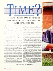 Page 12, 1993 Edition, Florida State University - Renegade / Tally Ho Yearbook (Tallahassee, FL) online yearbook collection