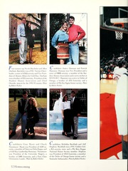 Page 16, 1993 Edition, Florida State University - Renegade / Tally Ho Yearbook (Tallahassee, FL) online yearbook collection