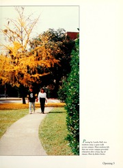 Page 7, 1993 Edition, Florida State University - Renegade / Tally Ho Yearbook (Tallahassee, FL) online yearbook collection