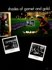 Page 11, 2008 Edition, Florida State University - Renegade / Tally Ho Yearbook (Tallahassee, FL) online yearbook collection