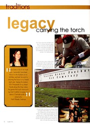 Page 16, 2008 Edition, Florida State University - Renegade / Tally Ho Yearbook (Tallahassee, FL) online yearbook collection