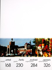 Page 3, 2008 Edition, Florida State University - Renegade / Tally Ho Yearbook (Tallahassee, FL) online yearbook collection