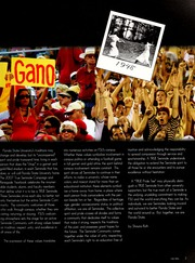 Page 7, 2008 Edition, Florida State University - Renegade / Tally Ho Yearbook (Tallahassee, FL) online yearbook collection