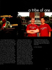 Page 9, 2008 Edition, Florida State University - Renegade / Tally Ho Yearbook (Tallahassee, FL) online yearbook collection