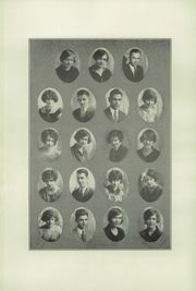 Page 10, 1927 Edition, Bushnell High School - Replica Yearbook (Bushnell, IL) online yearbook collection