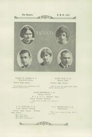 Page 15, 1927 Edition, Bushnell High School - Replica Yearbook (Bushnell, IL) online yearbook collection