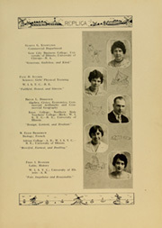 Page 17, 1928 Edition, Bushnell High School - Replica Yearbook (Bushnell, IL) online yearbook collection