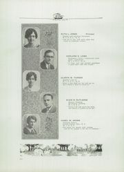 Page 16, 1929 Edition, Bushnell High School - Replica Yearbook (Bushnell, IL) online yearbook collection