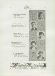 Page 17, 1929 Edition, Bushnell High School - Replica Yearbook (Bushnell, IL) online yearbook collection
