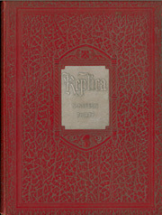 1930 Edition, Bushnell High School - Replica Yearbook (Bushnell, IL)