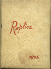 Page 1, 1946 Edition, Bushnell High School - Replica Yearbook (Bushnell, IL) online yearbook collection
