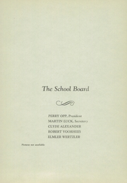 Page 17, 1946 Edition, Bushnell High School - Replica Yearbook (Bushnell, IL) online yearbook collection