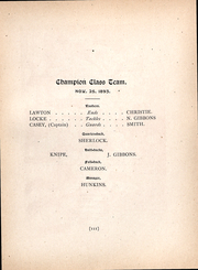 Page 141, 1894 Edition, Phillips Exeter Academy - PEAN Yearbook (Exeter, NH) online yearbook collection