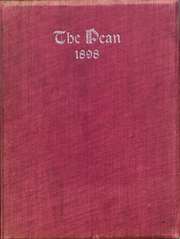 Phillips Exeter Academy - PEAN Yearbook (Exeter, NH) online yearbook collection, 1898 Edition, Page 1