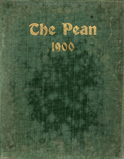 Phillips Exeter Academy - PEAN Yearbook (Exeter, NH) online yearbook collection, 1900 Edition, Page 1