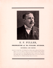Page 6, 1902 Edition, Phillips Exeter Academy - PEAN Yearbook (Exeter, NH) online yearbook collection
