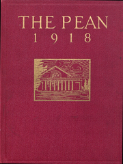 Page 1, 1918 Edition, Phillips Exeter Academy - PEAN Yearbook (Exeter, NH) online yearbook collection