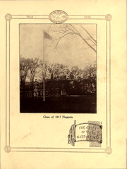 Page 14, 1918 Edition, Phillips Exeter Academy - PEAN Yearbook (Exeter, NH) online yearbook collection