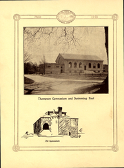 Page 17, 1918 Edition, Phillips Exeter Academy - PEAN Yearbook (Exeter, NH) online yearbook collection