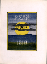 Page 7, 1918 Edition, Phillips Exeter Academy - PEAN Yearbook (Exeter, NH) online yearbook collection