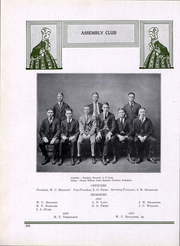 Page 274, 1919 Edition, Phillips Exeter Academy - PEAN Yearbook (Exeter, NH) online yearbook collection