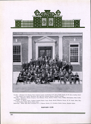 Page 280, 1919 Edition, Phillips Exeter Academy - PEAN Yearbook (Exeter, NH) online yearbook collection
