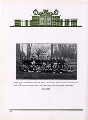 Page 282, 1919 Edition, Phillips Exeter Academy - PEAN Yearbook (Exeter, NH) online yearbook collection