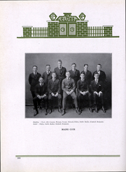 Page 306, 1919 Edition, Phillips Exeter Academy - PEAN Yearbook (Exeter, NH) online yearbook collection