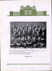 Page 310, 1919 Edition, Phillips Exeter Academy - PEAN Yearbook (Exeter, NH) online yearbook collection