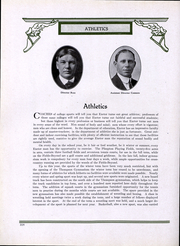 Page 316, 1919 Edition, Phillips Exeter Academy - PEAN Yearbook (Exeter, NH) online yearbook collection