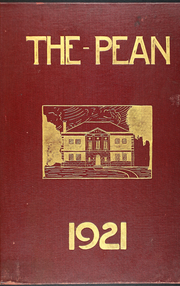 Page 1, 1921 Edition, Phillips Exeter Academy - PEAN Yearbook (Exeter, NH) online yearbook collection