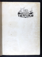 Page 5, 1921 Edition, Phillips Exeter Academy - PEAN Yearbook (Exeter, NH) online yearbook collection