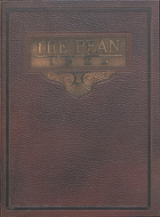 Page 1, 1923 Edition, Phillips Exeter Academy - PEAN Yearbook (Exeter, NH) online yearbook collection