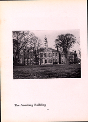 Page 11, 1928 Edition, Phillips Exeter Academy - PEAN Yearbook (Exeter, NH) online yearbook collection