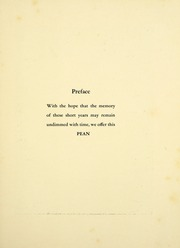 Page 11, 1935 Edition, Phillips Exeter Academy - PEAN Yearbook (Exeter, NH) online yearbook collection