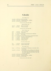 Page 16, 1935 Edition, Phillips Exeter Academy - PEAN Yearbook (Exeter, NH) online yearbook collection
