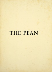 Page 7, 1935 Edition, Phillips Exeter Academy - PEAN Yearbook (Exeter, NH) online yearbook collection