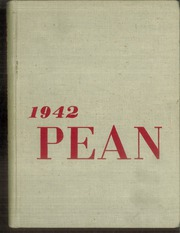 1942 Edition, Phillips Exeter Academy - PEAN Yearbook (Exeter, NH)