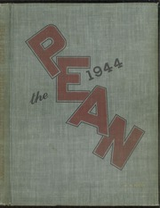 1944 Edition, Phillips Exeter Academy - PEAN Yearbook (Exeter, NH)
