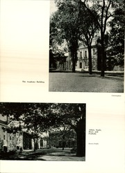 Page 10, 1945 Edition, Phillips Exeter Academy - PEAN Yearbook (Exeter, NH) online yearbook collection