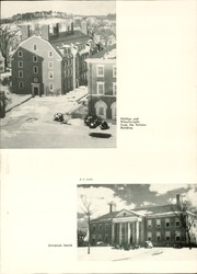 Page 13, 1945 Edition, Phillips Exeter Academy - PEAN Yearbook (Exeter, NH) online yearbook collection
