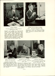 Page 15, 1945 Edition, Phillips Exeter Academy - PEAN Yearbook (Exeter, NH) online yearbook collection