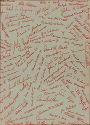 Page 3, 1945 Edition, Phillips Exeter Academy - PEAN Yearbook (Exeter, NH) online yearbook collection