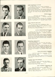 Page 63, 1945 Edition, Phillips Exeter Academy - PEAN Yearbook (Exeter, NH) online yearbook collection
