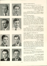 Page 65, 1945 Edition, Phillips Exeter Academy - PEAN Yearbook (Exeter, NH) online yearbook collection