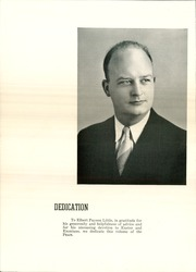 Page 8, 1945 Edition, Phillips Exeter Academy - PEAN Yearbook (Exeter, NH) online yearbook collection