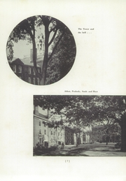 Page 11, 1946 Edition, Phillips Exeter Academy - PEAN Yearbook (Exeter, NH) online yearbook collection