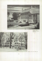 Page 12, 1946 Edition, Phillips Exeter Academy - PEAN Yearbook (Exeter, NH) online yearbook collection