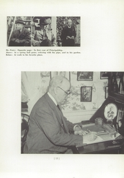 Page 17, 1946 Edition, Phillips Exeter Academy - PEAN Yearbook (Exeter, NH) online yearbook collection