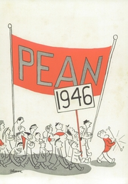 Page 7, 1946 Edition, Phillips Exeter Academy - PEAN Yearbook (Exeter, NH) online yearbook collection